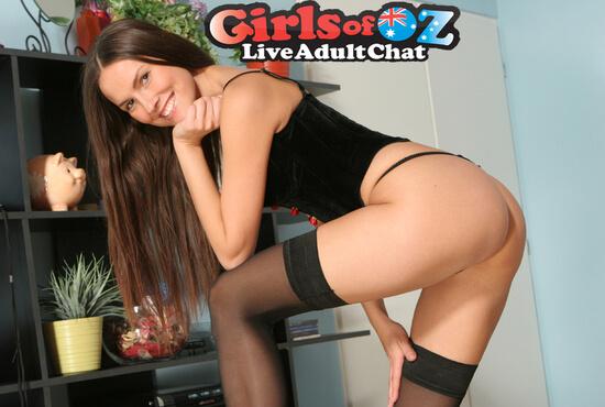 Lovely girls anus
